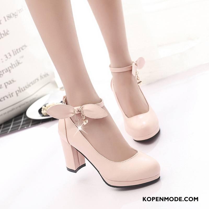 schoenen hoge hakken pagina