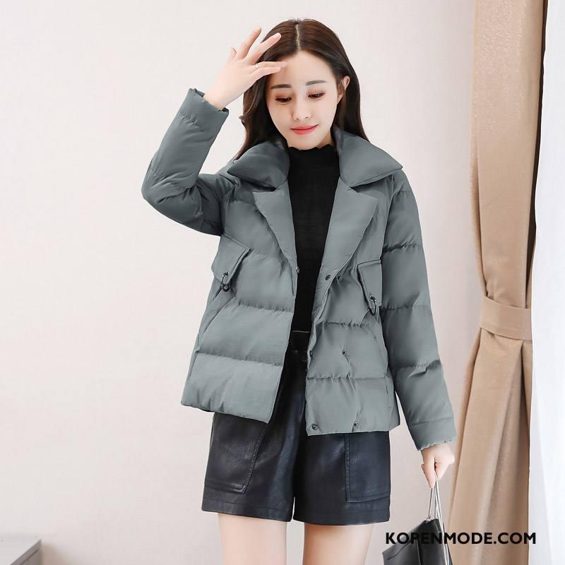 lange jassen dames mode 2018