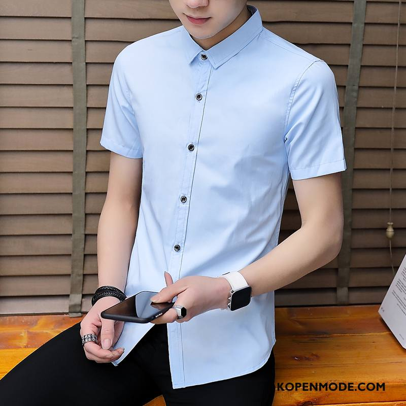 Overhemd Kopen Heren.Goedkope Overhemden Heren Sale Kopen Overhemden Heren Online
