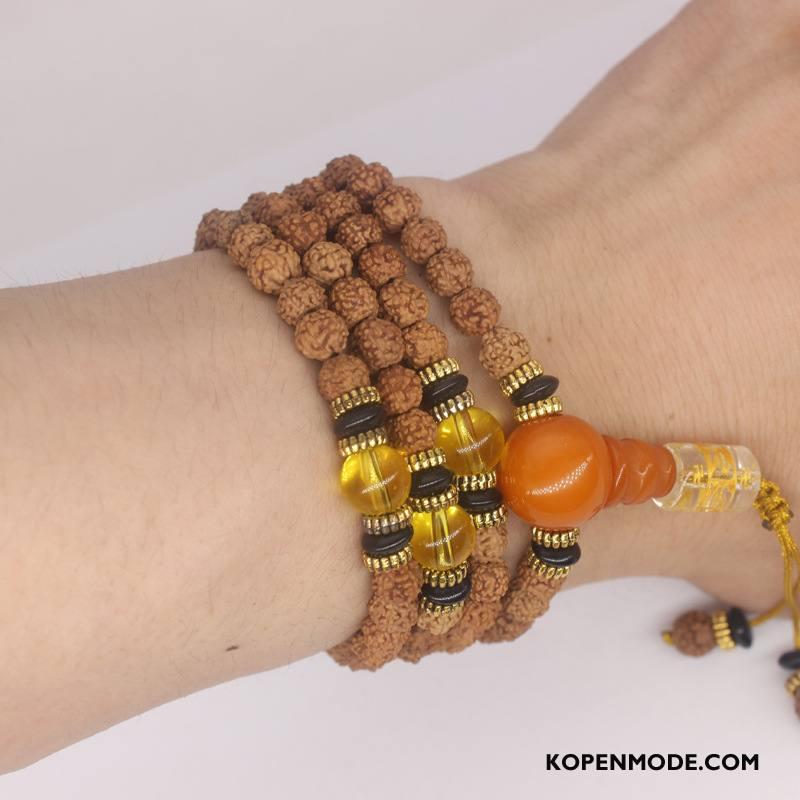 Zilveren Sieraden Heren Accessoires Mini Heet Armbanden Goud