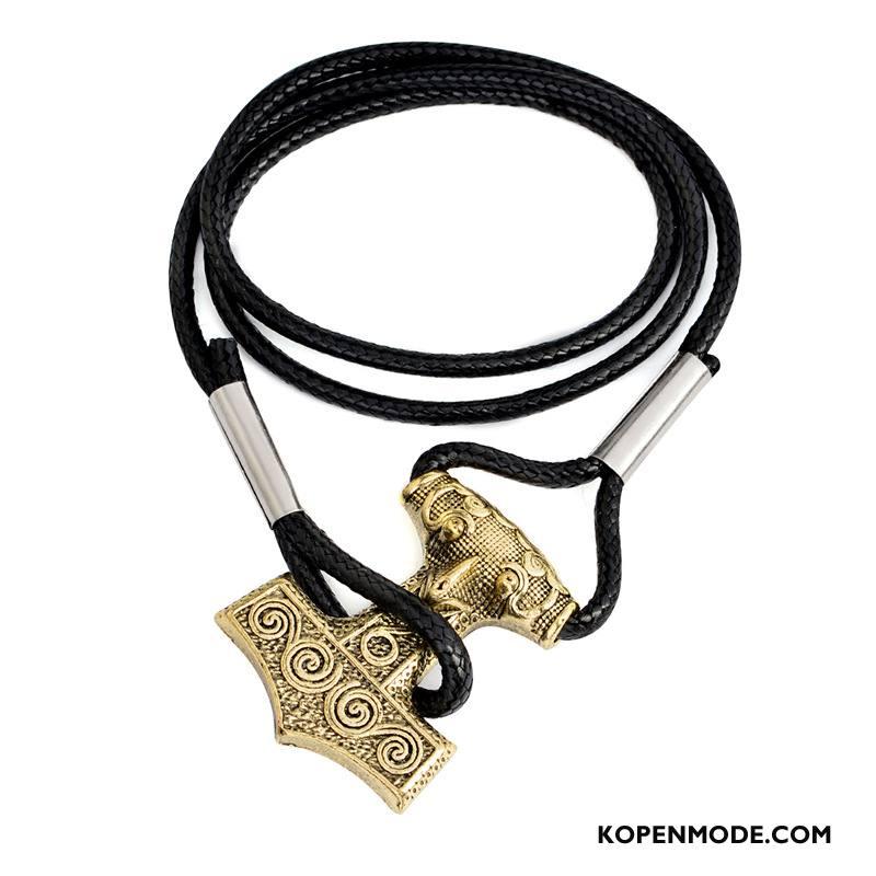 Zilveren Sieraden Heren Mannen Hanger Armbanden
