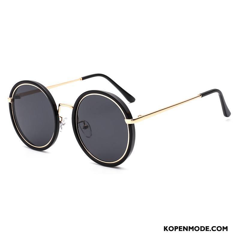 Zonnebrillen Dames Kleur Vrouwen Nieuw Vintage 2018 Mannen Zwart
