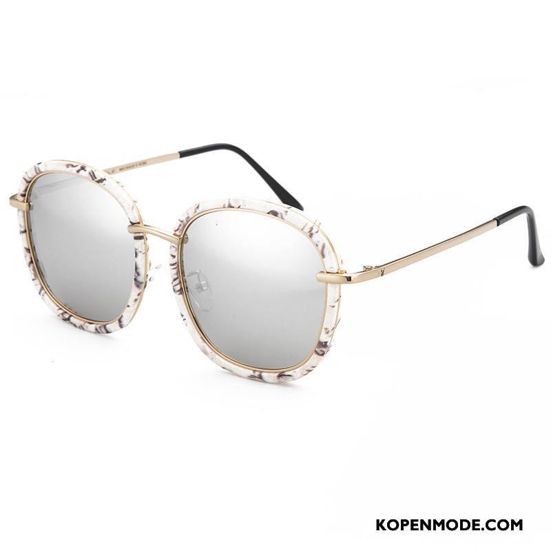 Zonnebrillen Heren Mode Gekleurde Trend Nieuw Polarisator Mannen Grijs